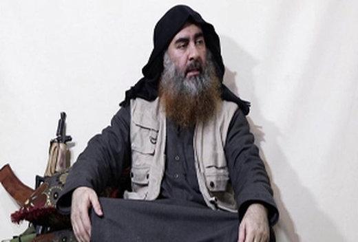 ابوبکر البغدادی جانشین خود را معرفی کرد