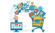فروشگاههای مجازی رقیب مراکز تجاری