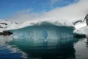 تصاویری رویایی از قطب جنوب