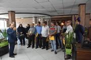 استقبال مردم استان مرکزی از طرح نما برق