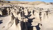 تصاویر | بیابان بیستی بدلندز؛ موزه طبیعت!
