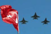 عملیات پنجه؛ حمله هوایی ارتش ترکیه در عراق