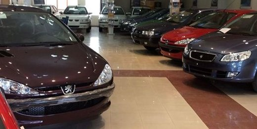 چرا کاهش قیمت خودرو در بازار متوقف شد؟/ نقش خودروسازها در افزایش قیمتها