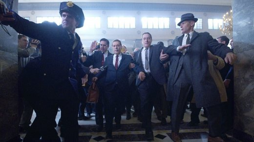 «مرد ایرلندی» اسکورسیزی، جشنواره فیلم نیویورک را افتتاح میکند