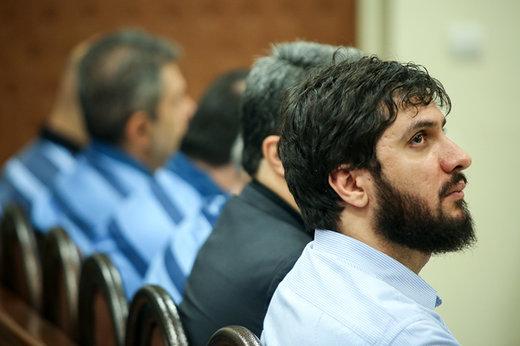فیلم   حکم محمدهادی رضوی صادر شد