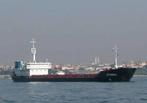 درخواست کمک خدمه کشتی ایرانی در آستراخان/ افراد روانه بیمارستان شدند