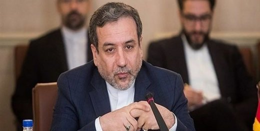 Zarif represents Iran all around the world with authority: Deputy FM