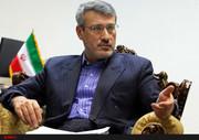 بعیدي نجاد: مقایضة السفینتین الإيرانية والبریطانیة المحتجزتین مستحلیة