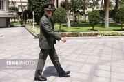 وزیر الدفاع: التجربة الصاروخیة الإيرانية أمر طبیعي