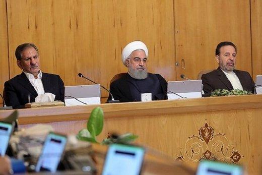 """الحكومة الايرانية توافق على الاتفاقية الجمركية مع منظمة """"ايكو"""""""