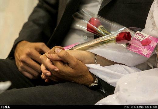 انتظار بیش از ۱۳ میلیون جوان برای «ازدواج»