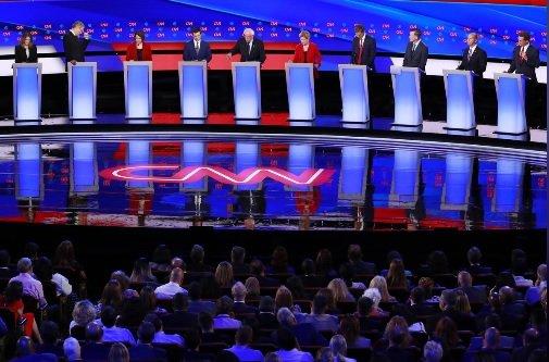 «سیاست خارجی» سلاح بُرنده دموکرات ها در کارزار انتخاباتی