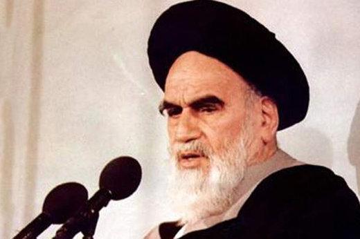 فیلم | امام خمینی(ره) پس از عزل بنی صدر، به او چه گفت؟