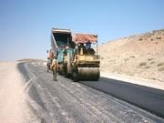 بازدید وزیر راه و شهرسازی از جاده طالقان