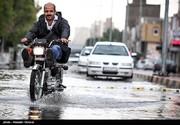 در یک سوم استانها ۳ روز باران میبارد/ موج هوای خنک در شمال غرب