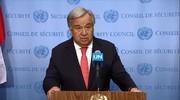 واکنش دبیرکل سازمان ملل به تحریم ظریف