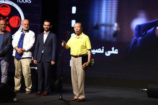 جشنواره سینمایی در کیش