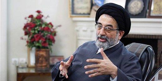 واکنش موسوی لاری به انتشار لیستهای مورد تایید خاتمی و روحانی در فضای مجازی/ در ۱۶۰ حوزه رقابتی وجود ندارد/ اتئلاف با اصولگرایان خودکشی سیاسی است