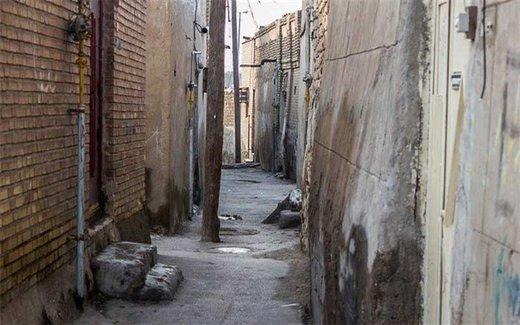 یک سوم از مردم البرز در سکونتگاه های غیر رسمی شرکت می کنند