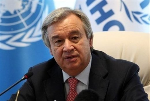 واکنش سازمان ملل به افزایش تنشها بین هند و پاکستان