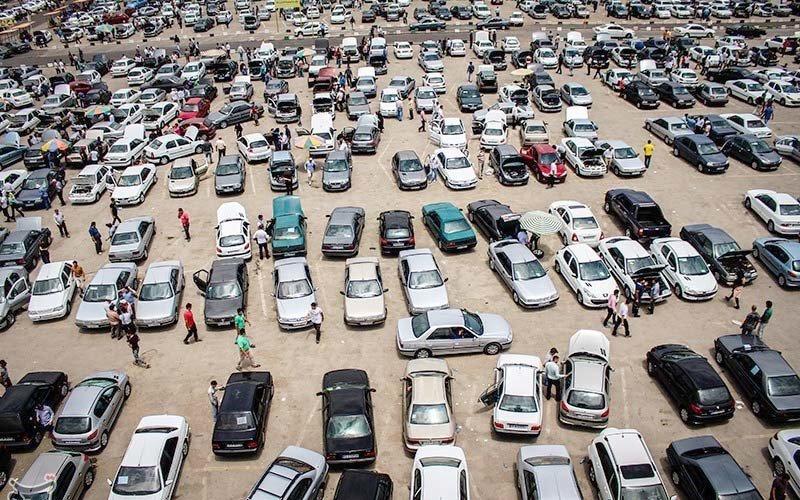 نرخ روز خودرو در ۱۵ مرداد ۹۸/ کاهش ۲ میلیونی قیمت پژو ۴۰۵ و ۲۰۶