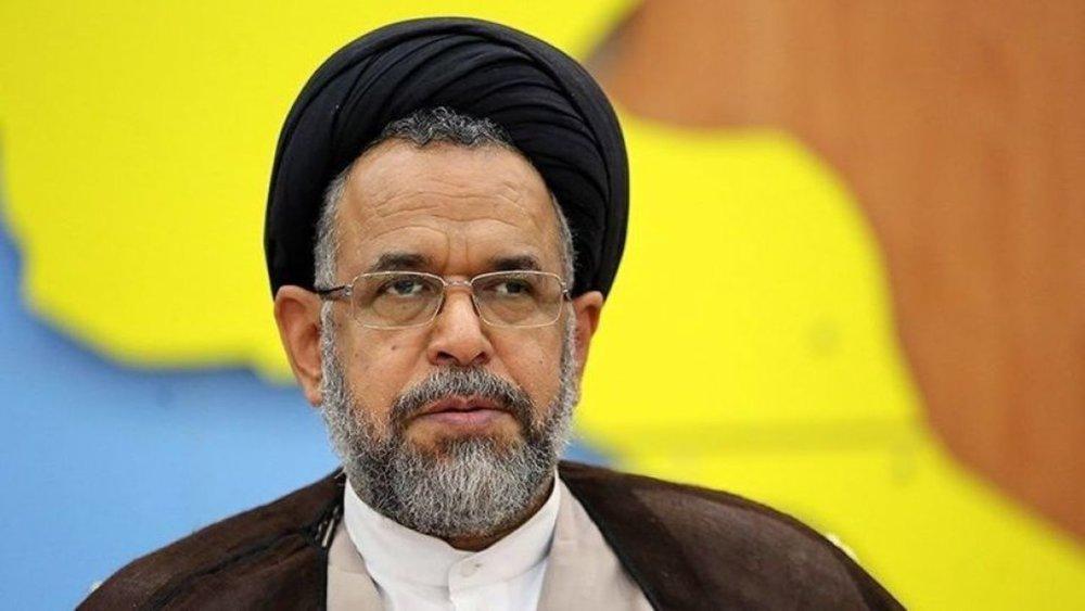 ایسنا نوشت: وزیر اطلاعات گفت: دستگاههای امنیتی از جمله واجا باید شرایطی را فراهم کنند که فضای امنی برای برگزاری انتخابات فراهم باشد