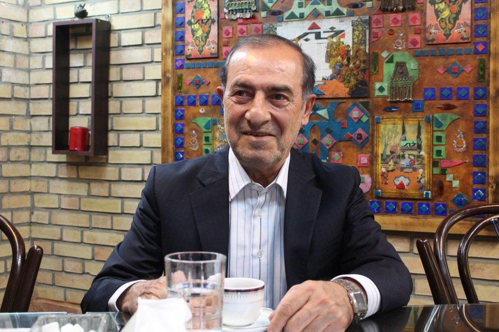 الویری: حتی یک رأی ریزشی اصلاحطلبان به صندوق اصولگراها نمیرود