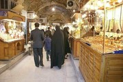 کاهش قیمت سکه و طلا در بازار تهران در آخرین روز مرداد/ ربع سکه ۲۵ هزار تومان ارزان شد