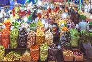 فیلم | ورود سرزده تعزیرات تهران به چند میوهفروشی و ...