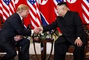 خاطره بازی ترامپ با رهبر کره شمالی در توئیتر: مرا ناامید نکن، کیم!