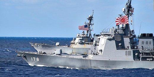 ژاپن با طرح ضدایرانی آمریکا مخالفت کرد