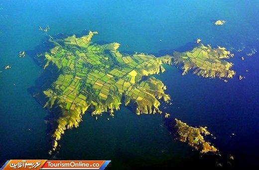 جزیره سارک