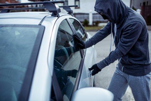 اگر این خودروها را دارید مراقب سارقین باشید/ خودروهای ضد سرقت کدامند؟