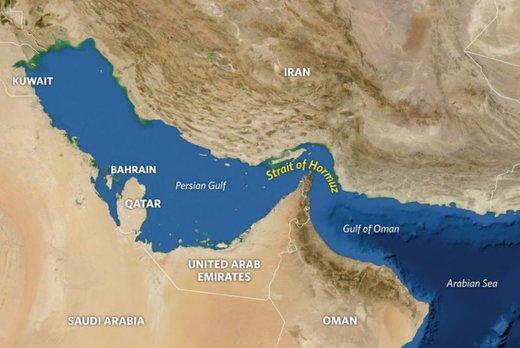 آغاز به کار ائتلاف دریایی آمریکا در خلیج فارس تنها با سه کشور!