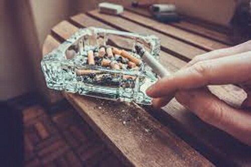 دود سیگار مقاومت آنتیبیوتیکی را افزایش میدهد