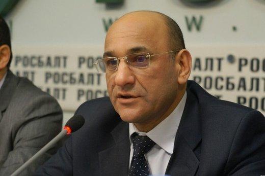 مسؤول روسي: الحظر على ظريف مؤشر لخشية اميركا من قوة الدبلوماسية الايرانية
