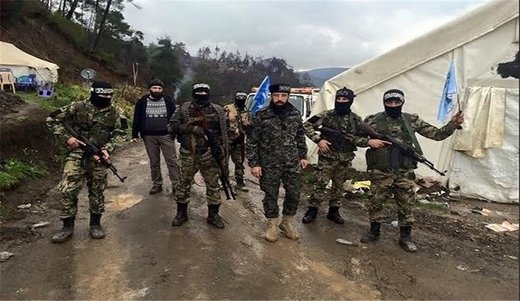 مسؤول إيراني: وقف إطلاق النار في إدلب لا ینطبق على الإرهابيين