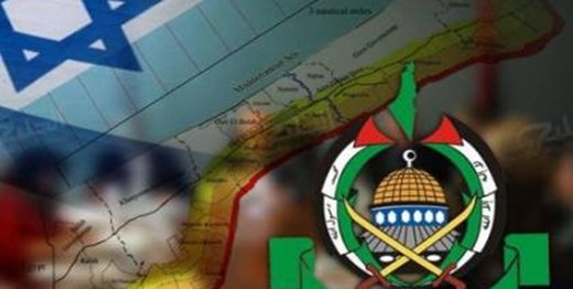 پیام شدیداللحن حماس به اسراییل