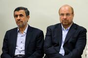 روزنامه شرق: قالیباف از روش احمدی نژاد برای جاانداختن خود استفاده می کند
