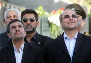 پیش بینی درباره احتمال ائتلاف بین قالیباف و احمدینژاد/پایداریها توهم رأیآوری دارند