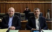 از مانور سیاسی احمدی نژاد تا پوست خربزه زیر پای قالیباف