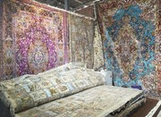 شبیهسازی و تقلب فرش ایران را تهدید میکند/ظرفیت ثبت جهانی فرش قم