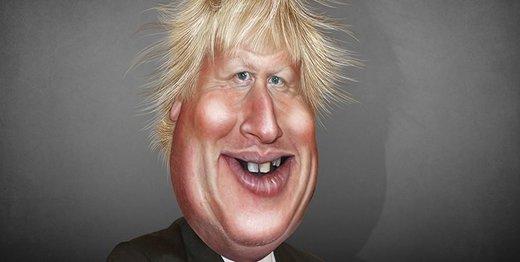 بوریس جانسون، نخستوزیری که برای انگلیس معجزه نمیکند