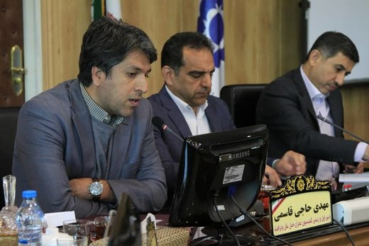 تاکید عضو شورا بر استانداردسازی خیابان شهید بهشتی