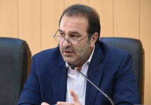 استاندار فارس: هتل آسمان شیراز فرومیریزد