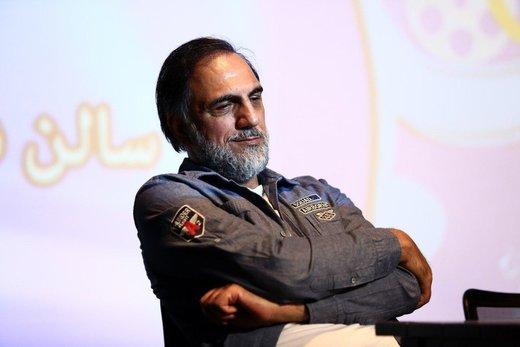 حسن فتحی: یک سال فیلمم توقیف بود و زود سیدیاش را قاچاق کردند