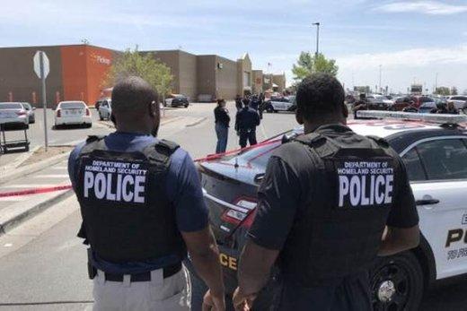 فیلم | تیراندازی مرگبار در ال پاسو؛ ۴ کودک و ۱۸ بزرگسال قربانی نژادپرستان