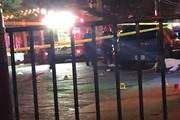 فیلم | کشته شدن ۱۰ نفر در تیراندازی مرگبار در دایتون اوهایو آمریکا