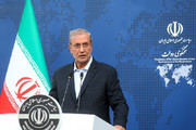 Iranian spox says Zarif's role paramount to media