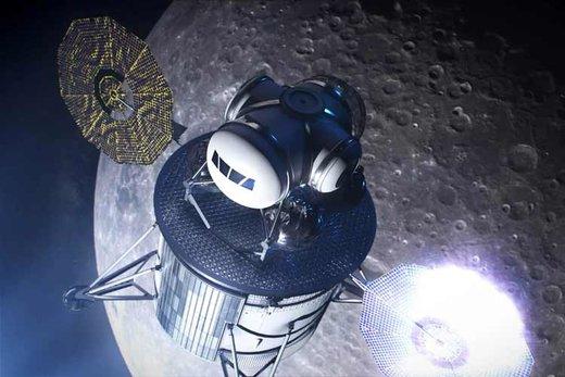 ناسا یا شرکتهای خصوصی؛ کدامیک زودتر ماه را فتح میکنند؟